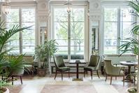 Le fameux hôtel de luxe Grandhotel Hessischer Hof à Francfort met la clé sous la porte, à cause du coronavirus