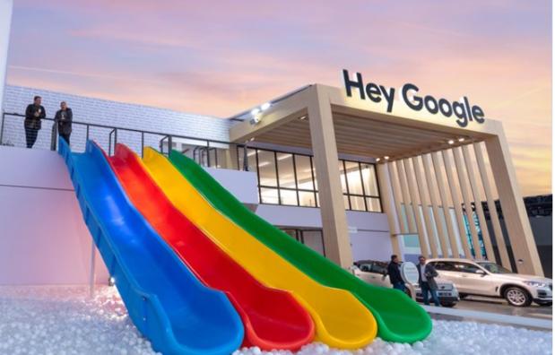 Le Google Assistent belge peut désormais faire la lecture des messages et y répondre par commande vocale