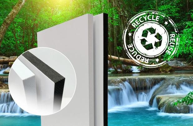PVC: Nu ook gerecycleerd!