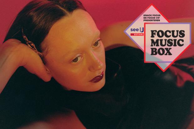 Tessa Dixson komt naar Focus Music Box