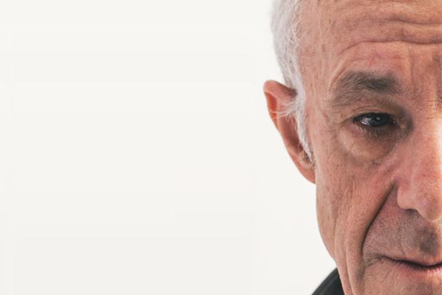 Raymond van het Groenewoud op zijn 69ste op Rock Werchter