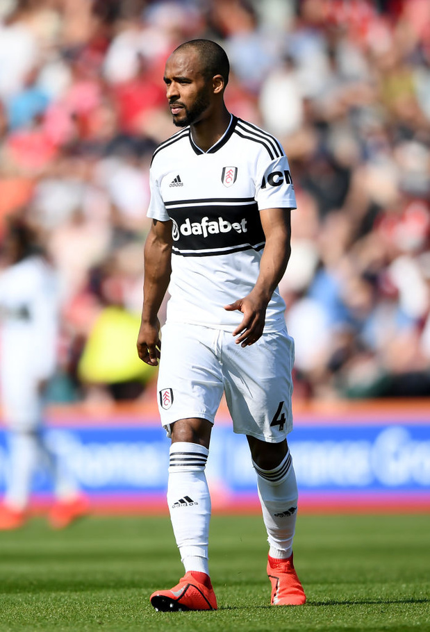 Denis Odoi reste fidèle à Fulham