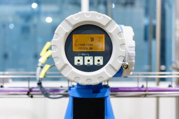 Antwerpse watermaatschappij Water-link als eerste klaar met uitrol digitale meters