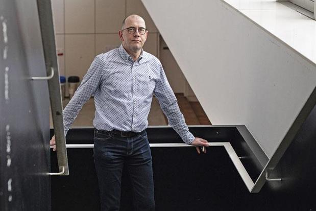 Sociaal wetenschapper Koen Pepermans: 'Menselijk gedrag laat zich nooit in cijfers alleen vatten'