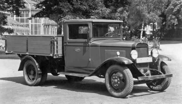 Opel Blitz bestaat 90 jaar
