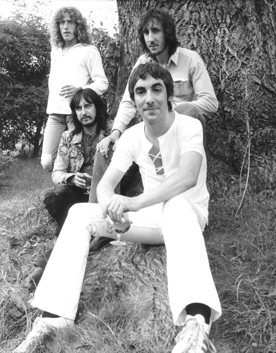 50 jaar geleden verscheen 'Who's Next', dé plaat van The Who die je gehoord moet hebben