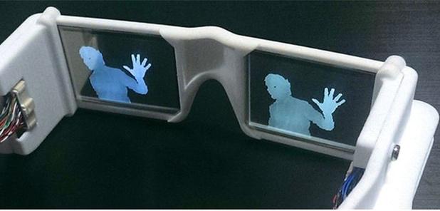 Slimme brillen verbeteren je zicht en houden een oogje op je hersenen