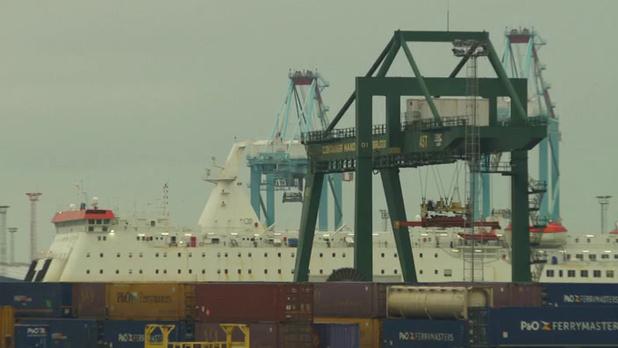 Les navires de croisière sont de retour à Zeebrugge
