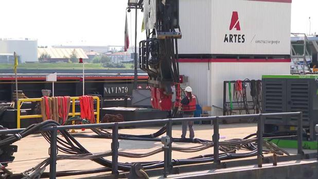'Laatste struikelblokken voor Oosterweel worden weggewerkt'
