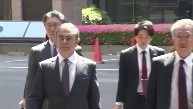 Plusieurs avocats japonais de Carlos Ghosn jettent l'éponge