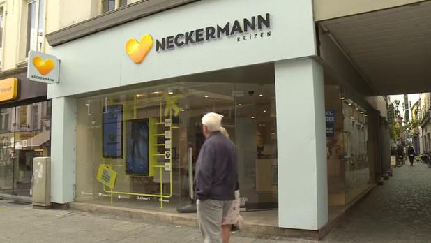 La filiale belge de l'organisateur de voyages Hillman dépose le bilan
