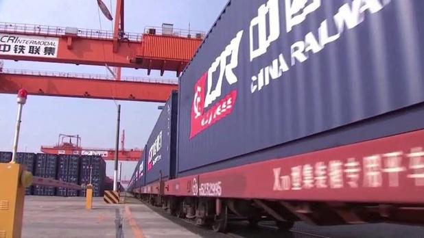 La Belgique a exporté et importé au premier semestre davantage qu'avant la pandémie