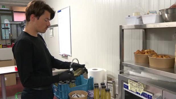Belgisch foodtechbedrijf Deliverect werft 150 werknemers aan