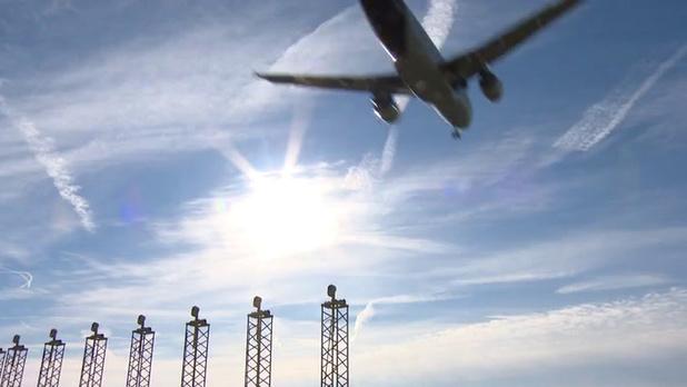 Les compagnies aériennes en grave difficulté à cause du coronavirus