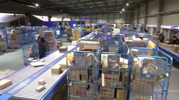 Brexitproblemen: Britse winkels weigeren retourzendingen