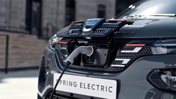 Selon une étude, les voitures électriques moins chères à produire que les thermiques d'ici 2027