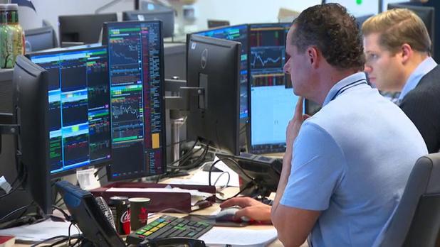 """Panne de plusieurs Bourses dont Paris: """"pas une cyber-attaque"""", selon Euronext"""