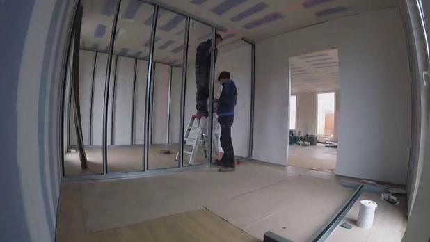 Une start-up belge active dans la construction primée à l'international