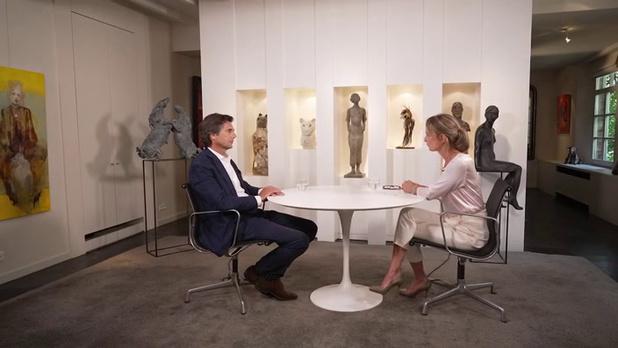 Trends Summer Talk avec Alexandre Terlinden