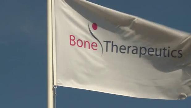 Bone Therapeutics sluit licentiedeal voor ALLOB