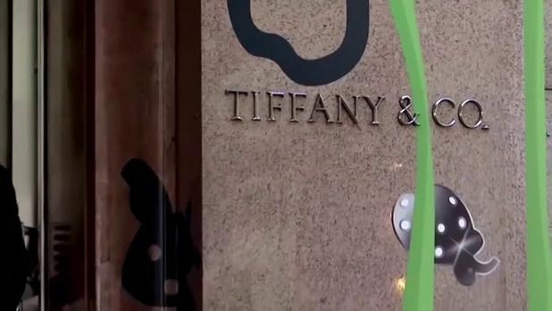 LVMH vraagt Brussel toch om goedkeuring overname Tiffany