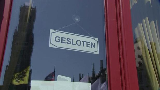 Belgische economie herstelt pas in 2023