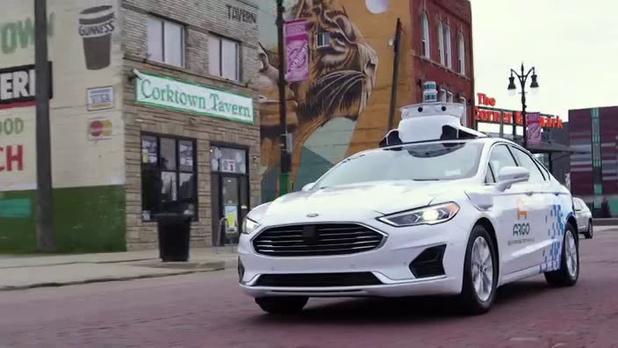 Quatre Belges sur dix pensent que la voiture entièrement autonome n'existera jamais