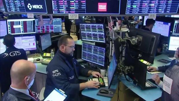 Rechute des Bourses européennes face à la situation aux Etats-Unis