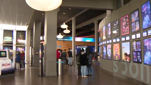 Kinepolis en forte baisse après l'annonce de la Warner de diffuser des films en streaming
