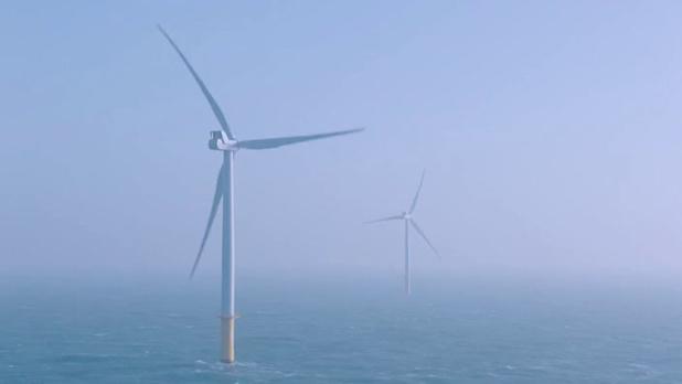 Google signe 18 contrats d'approvisionnement en énergie renouvelable dont un avec Engie