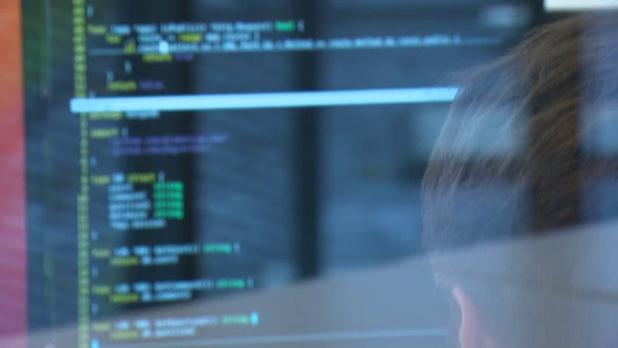 """Le patron du Centre pour la cybersécurité: """"La cybercriminalité est la menace la plus grande"""""""