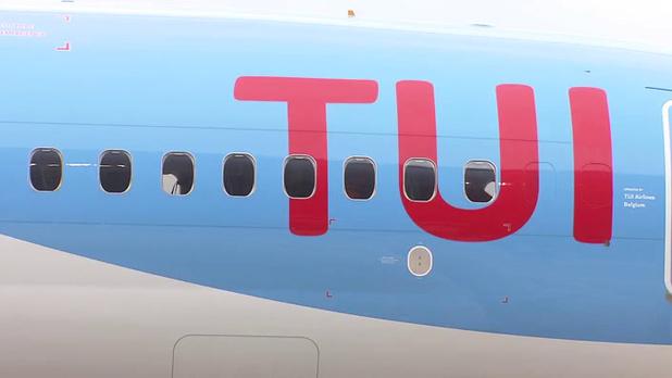 TUI-klanten kunnen vlucht terugbetaald krijgen