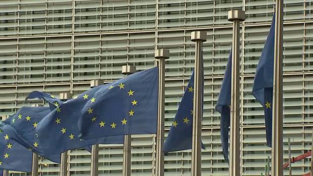 Large excédent de la balance commerciale dans l'Union européenne en mars