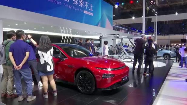 Le salon de l'auto n'aura pas lieu en 2021
