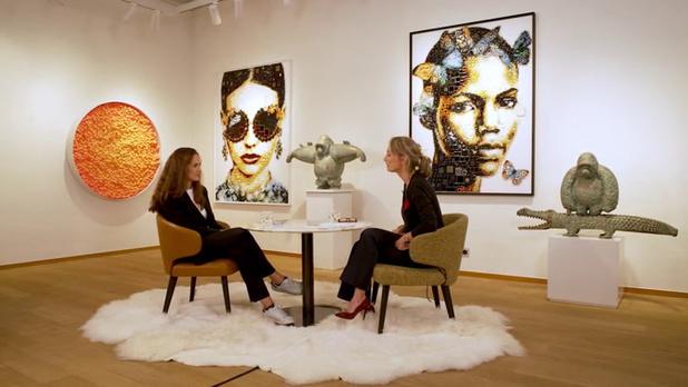 Trends Summer Talk avec Emna Everard