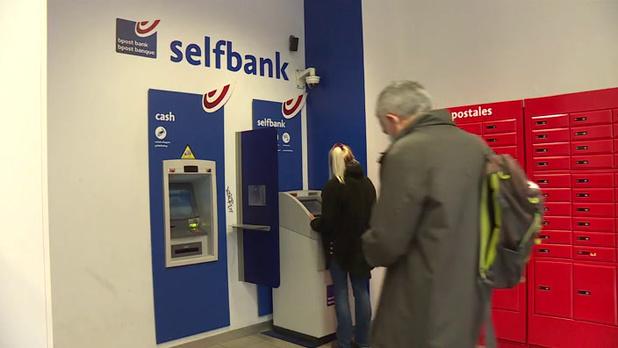 """Pour ses 25 ans, Bpost Banque veut aller """"à contre-courant"""" des tendances du secteur bancaire"""