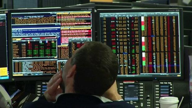 """""""La Fed prévoit 30% de chances d'une récession en 2020"""""""