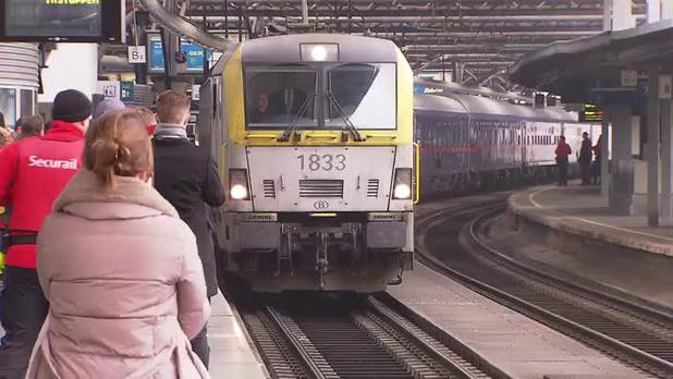 Les trajets en train gratuits sont reportés à septembre, pour éviter les affluences