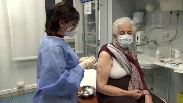 Données personnelles de vaccination: l'Autorité de protection des données rend un avis très critique