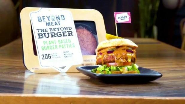 Succomberons-nous tous à la mode des steaks vegans?