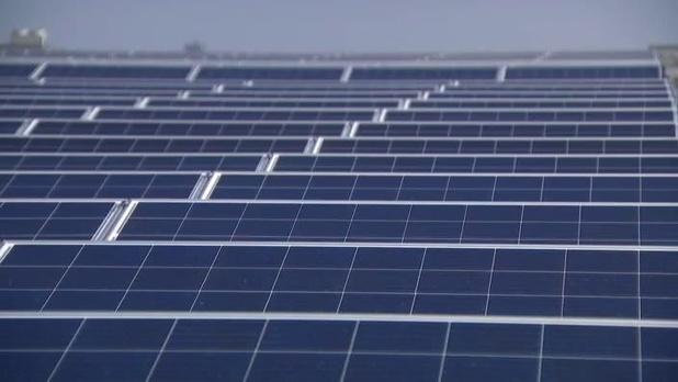 Un parc photovoltaïque de 20.000 panneaux bientôt en construction dans le Hainaut