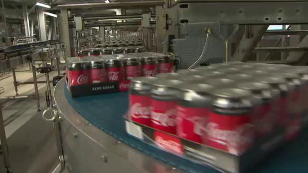 Le Zero Sugar de Coca-Cola, un succès non édulcoré