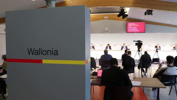 Ook Wallonië werkt aan digitale relance