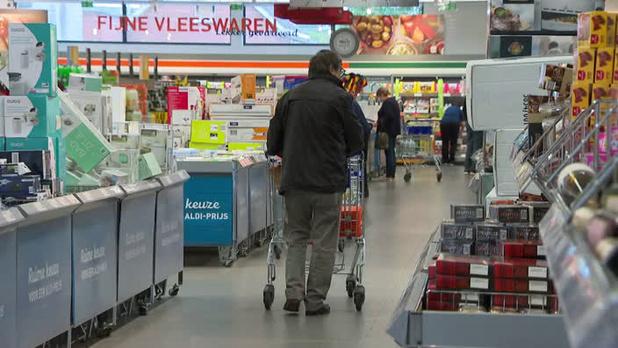 Au dernier trimestre 2020, la consommation des ménages a baissé dans toute l'UE