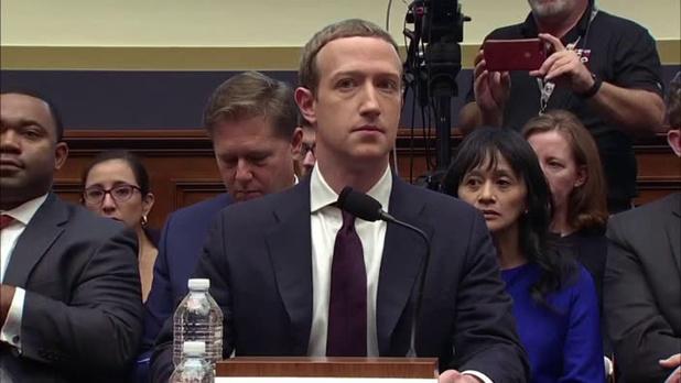 Facebook voulait libérer du code en tant que mesure concurrentielle
