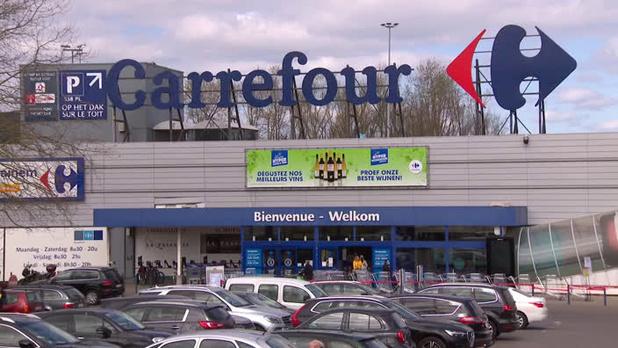 Le rachat de Carrefour bloqué par un argument ridicule