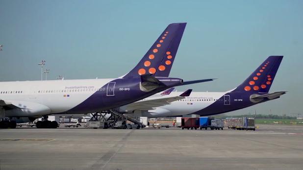 Réouverture des frontières américaines: vague de réservations chez Brussels Airlines