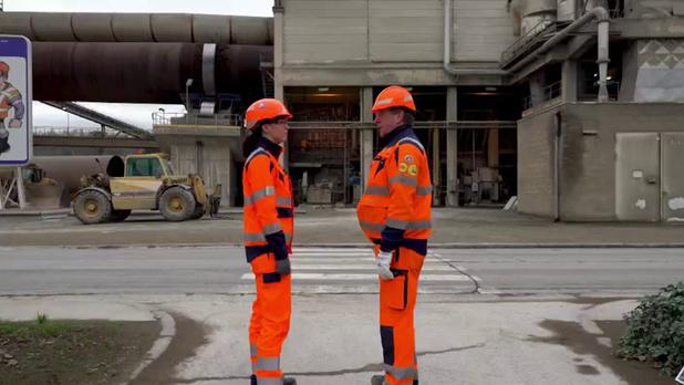 Nouvel accord sur les mesures de sécurité dans la construction