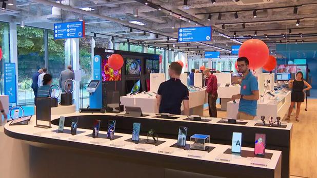 Coolblue doorbreekt kaap van 2 miljard euro omzet, waarvan kwart in België