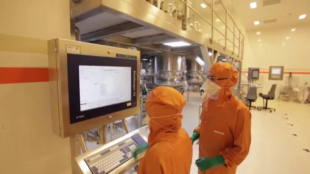 Les Etats-Unis investissent dans le séquençage pour mieux détecter les futurs variants
